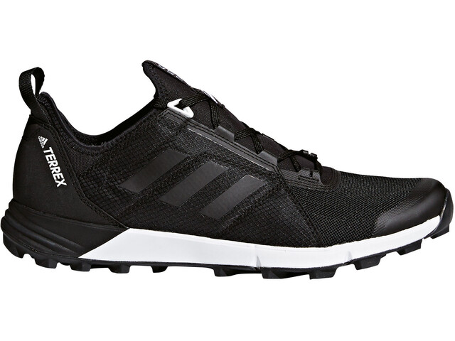 adidas TERREX Agravic Speed Shoes Men Core Black/Core Black/Core Black
